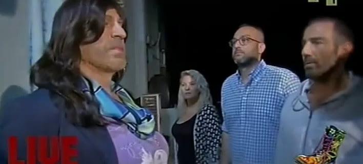 Γέλιο μέχρι δακρύων: Οι Ράδιο Αρβύλα δείχνουν στους δημοσιογράφους πώς πρέπει να μιλάνε στη Ζωή Κωνσταντοπούλου [βίντεο]