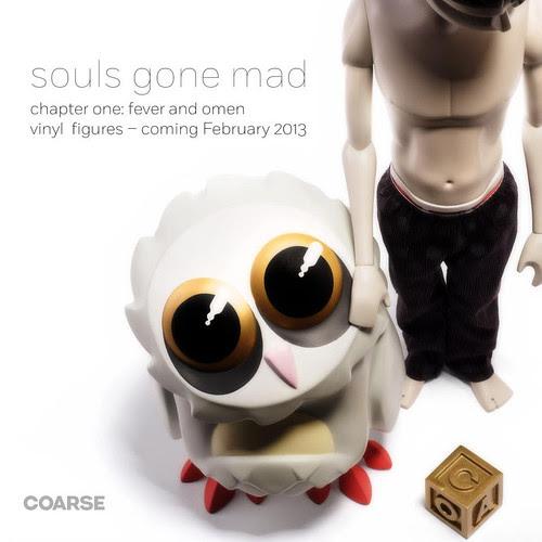 SOULS-GONE-MAD
