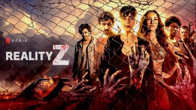 Reality Z Temporada 1 - Subtitulada, Latino - Drive - 1080P