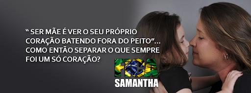 Fica Samantha