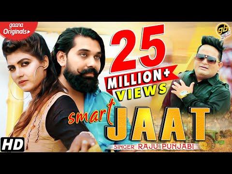 Smart Jaat Haryanvi Raju Punjabi Ft Sonika Singh Video Song Download HD