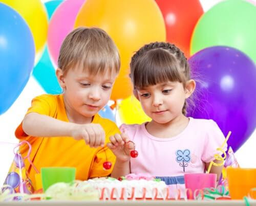 valores fiestas infantiles