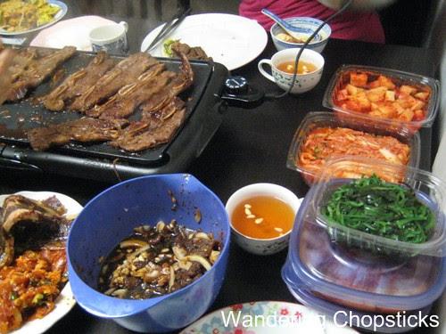 Korean BBQ 6