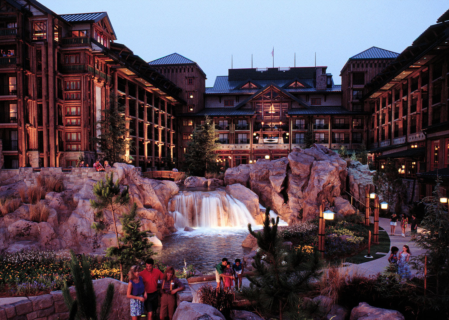Book Now To Save Up To 35 On Rooms at Select Walt Disney