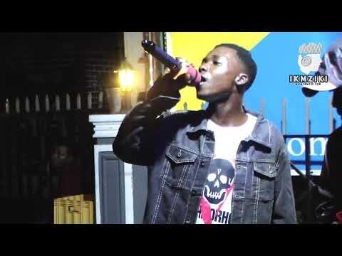 VIDEO   BUDA ZONI - SHOW LIVE BUZA KWA MPALANGE