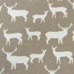 Birch Fabrics - Elk Farm Shroom