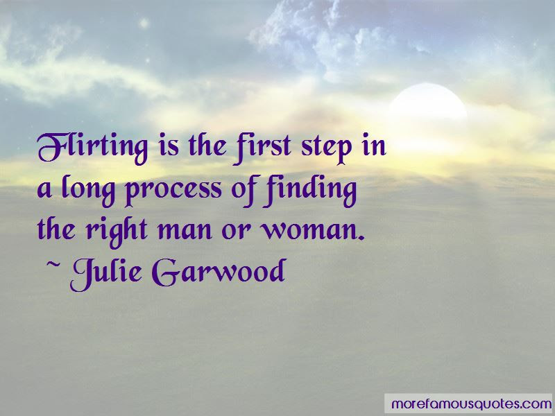 Finding The Right Man Quotes Top 12 Quotes About Finding The Right