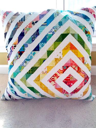 HST pillow
