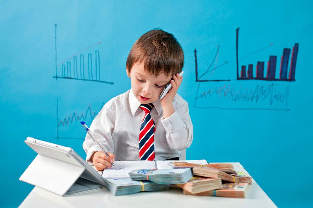 Educar-se financeiramente