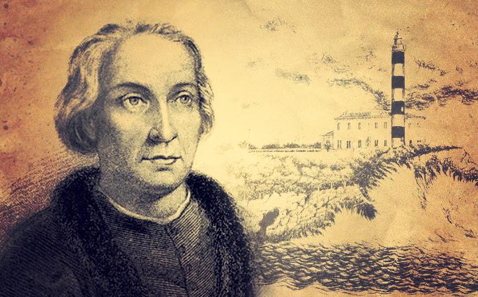La Carta de Colon que nunca se publicó