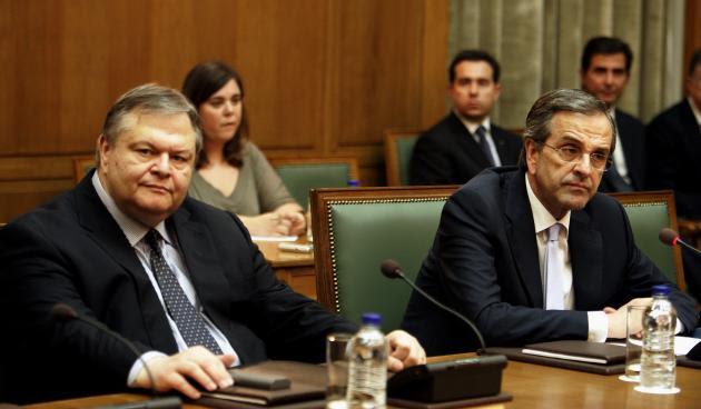 Ναυπηγεία - Υποβρύχια: Το κουτί της Πανδώρας άνοιξε για τη κυβέρνηση.