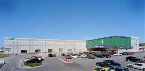 nebraska furniture mart distribution center