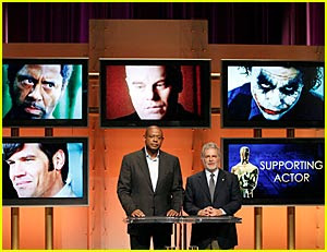 Oscar Nominations 2009 List | Forest Whitaker, Oscars 2009 ...