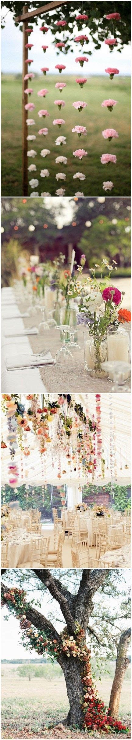 20  Gorgeous Boho Wedding Décor Ideas on Pinterest