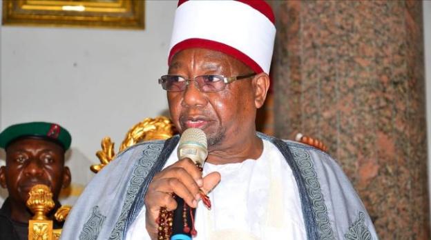 'We're Still Under Boko Haram Siege' – Shehu Of Borno Tells Buhari