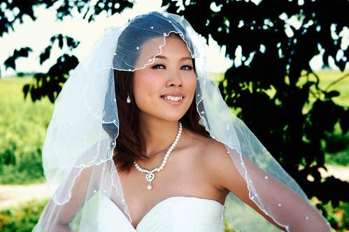 Sandy ~ Pre-wedding Photography