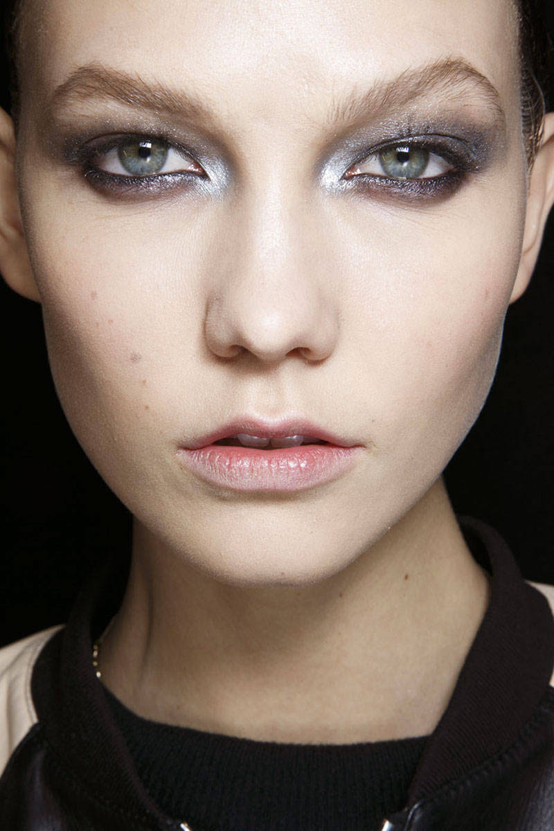 Makeup styles 2015
