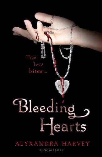 Bleeding Hearts (Drake Chronicles)