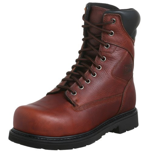 WORX by Red Wing Shoes Men's 5801 8