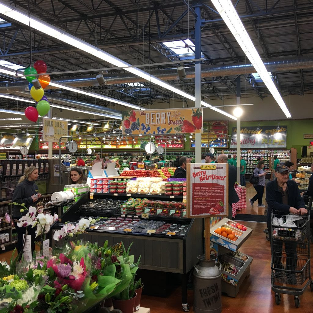 Fresh Thyme Opens Third Missouri Grocery Store In Kirkwood More