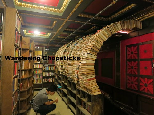 The Last Bookstore - Los Angeles (Downtown) 11