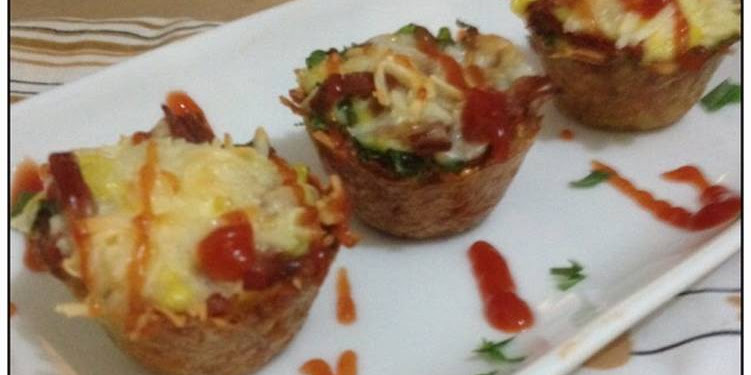 Resep Smoked Beef N Spinach In Hash Brown Nests Oleh Frielingga Sit