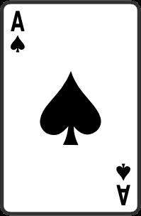 エース トランプ