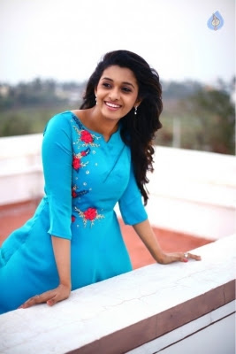 Priya Bhavani Shankar Photoshoot - 9 of 13