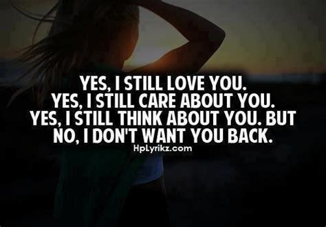 Dont Want You Back Quotes Tumblr