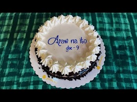 Araw Na Ito by Gloc-9 [Lyric Video]