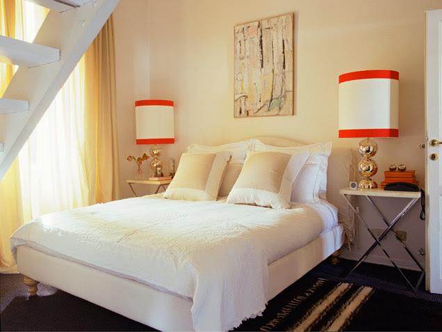 Beautiful Bedroom Decor - Home Design Interior