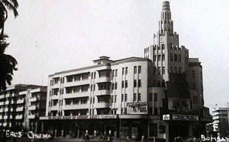 Eros Theatre in Mumbai, IN   Cinema Treasures
