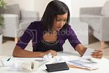 Tax Season Reveals the Dire Financial Condition of Too Many Black Women
