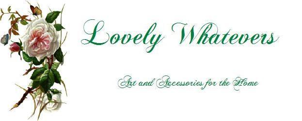 Lovely Whatevers