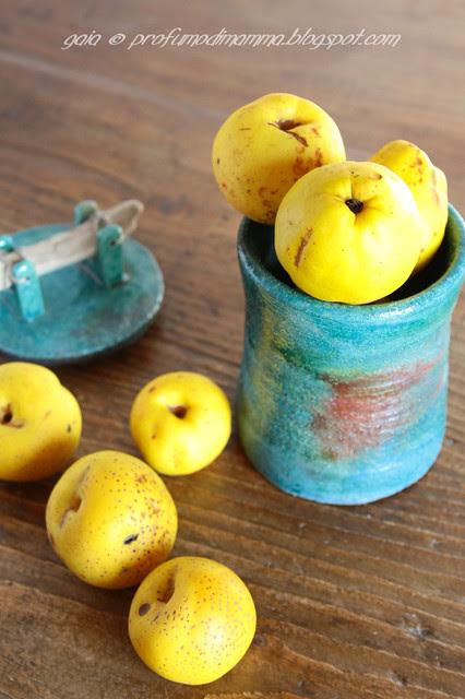 Le mele di Biancaneve