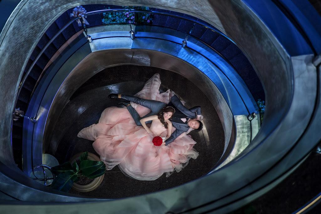 116台北遠企婚禮拍攝