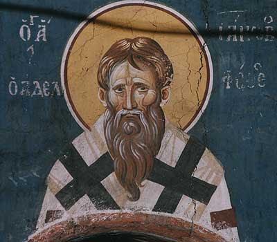 Ερμηνεία στην Επιστολή του  Αγίου Ιακώβου (mp3) -π. Αθανάσιος Μυτιληναίος