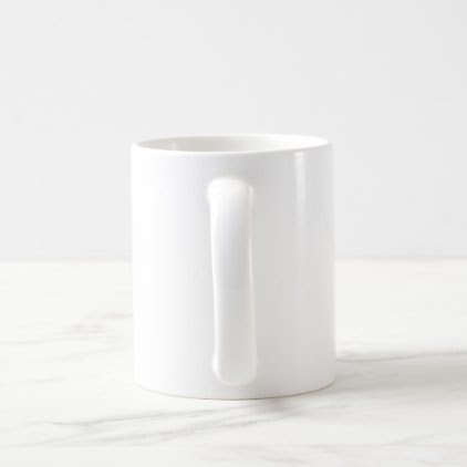 Infinite Heart mug