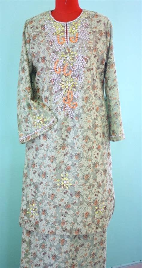 afia collections super sale raya baju kurung manik