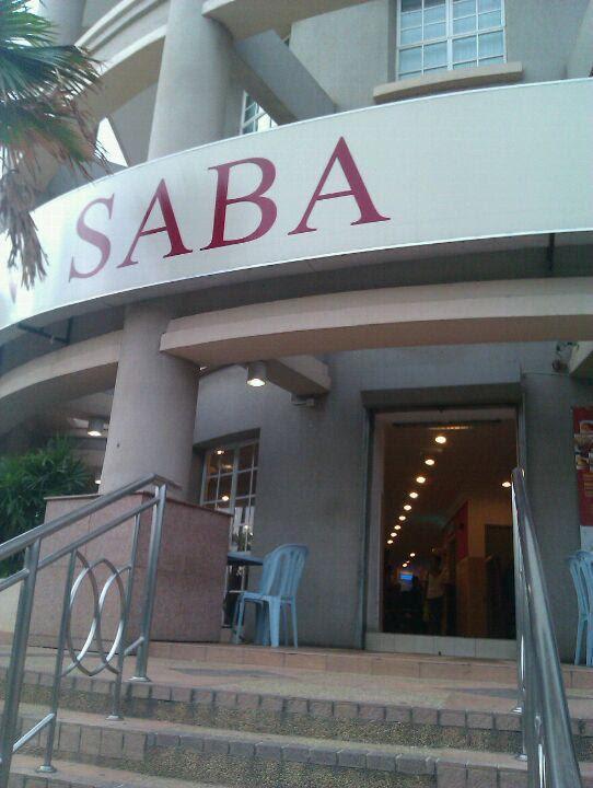 Nasi Arab Saba Cyberjaya