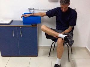Eugênio Becegato Júnior foi preso na Bahia (Foto: Divulgação/Polícia Rodoviária Federal do RN)