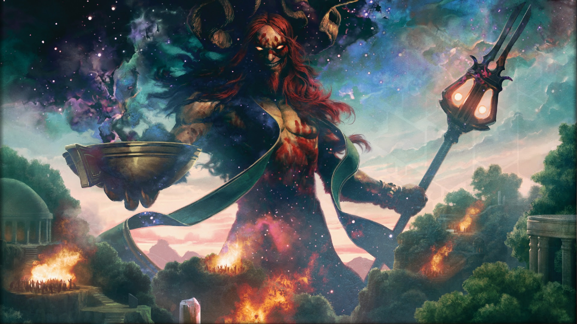 Magic: The Gathering Wallpapers, Pictures, Images