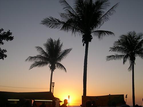 Mindil Sunset