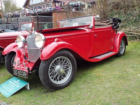 Alfa Romeo Bromley