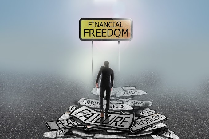 What financial freedom really means