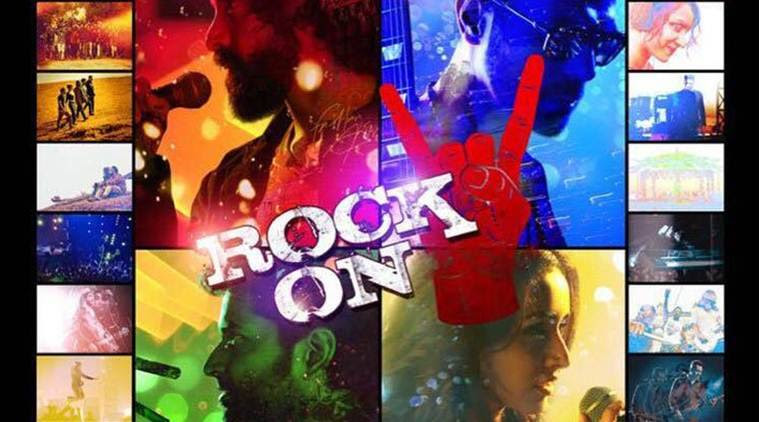 Rock On 2 Teaser, Rock On 2, Rock On 2 movie, Farhan Akhtar, Rock On Teaser, Rock On film, Rock On 2 farhan, Arjun Rampal, Shraddha Kapoor