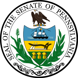 Seal of the Senate of Pennsylvania