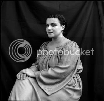 Maria João Lopes Fernandes, fotografada por Eurico Lino do Vale