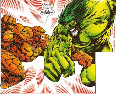 Hulk #450