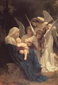 Todo Sobre Los ángeles